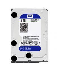 """Disque dur Western Digital bleu3TB SATA 6.0GB/S 3.5"""" 7200RPM"""
