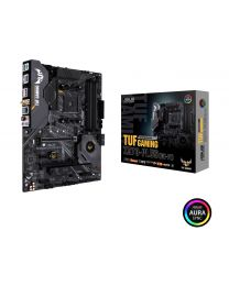 Carte mère ASUS AM4 TUF Gaming X570-Plus (Wi-Fi) ATX