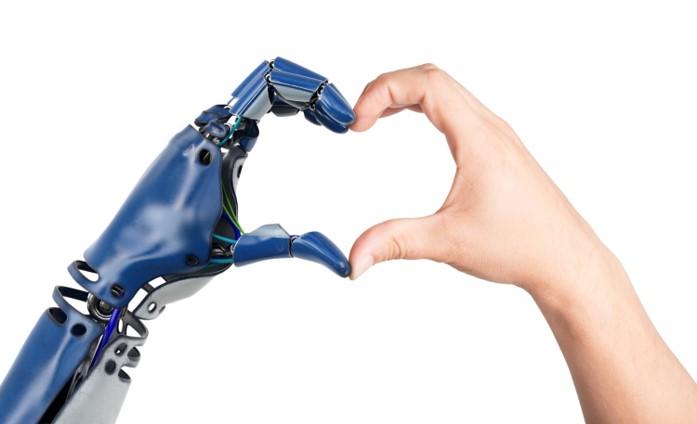 Les bras de robot - Modèles évolués