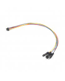 Qwiic Cable - 150mm -  4 Pins JST