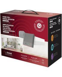 Amplificateur de signal cellulaire 4G LTE bureau ou maison 65DB WEBOOST