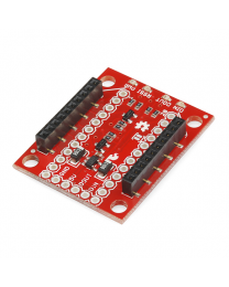 SparkFun XBee Explorer Regularise
