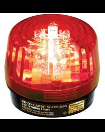 LED STORBE LIGHT 54LED 6-14VD