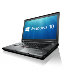 Portable Lenovo T530/ i5-3/ 4go/ 240go ssd/ Webcam/ 15.6''