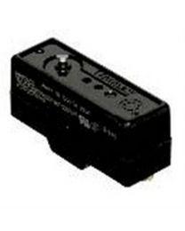Interrupteur action instantanée plunger - SPDT - 15A
