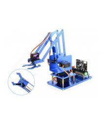 Kit de Bras Robotique Bluetooth 4 DoF pour micro:bit
