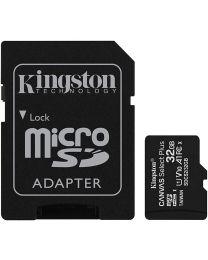 Mémoire MicroSDHC 32Go Class 10