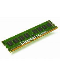4 GB (1 x 4 GB) - DDR3 SDRAM - 1600 MHz PC3-12800 - 1.50 V Non-ECC