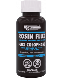 Flux de colophane 100ml