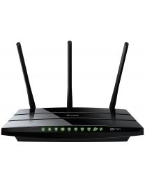 Archer c7 routeur double bande Gigabit, 802.11ac
