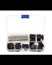 Kit de connecteur IDC pour jumper PCB 310 Morceaux