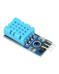 DHT11 Capteur de temperature et humidité compatible avec Arduino