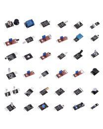 Kit de 37 Capteurs pour Contrôleur arduino