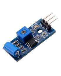 Module normalemment fermé capteur de Vibration SW-420