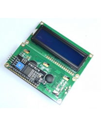 Carte d''extension shield écran 1602 LCD I2C/IIC