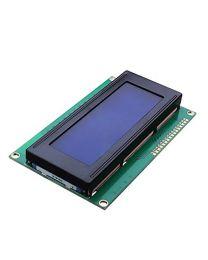 Écran LCD 2004 20X4 compatible arduino