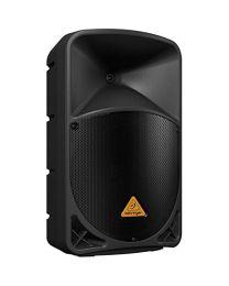 """Caisse amplifiée, 1000W, 12"""", Bluetooth, mixeur, prêt pour le sans fil"""
