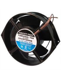 Ventilateur 230vac 150 x 55mm 46/40w
