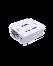 Convertisseur VGA a HDMI