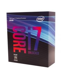 i7-8700 6-Coeurs 12-Thread 3.20GHz (Turbo 4.60GHz) 12 MB SmartCache