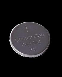 Pile lithium 3V CR2012