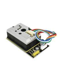 Keyestudio Detecteur de Poussiere Sharp GP2Y1014AU