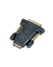DVI-D male à HDMI femelle