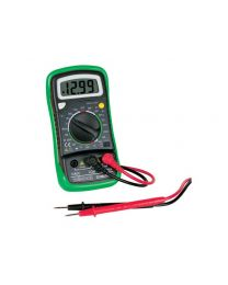 Multimètre numérique LCD 3 1/2 - 10A