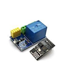Relais 5V 10A WIFI pour Controlleur arduino esp8266
