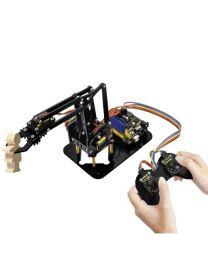 Bras de Robot 4 DoF en Kit
