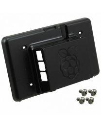Boitier SmartuPi Flat pour l'écran officiel de Raspberry Pi 7 po