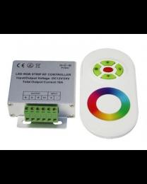 RGB LED CONTROLLER 18a - RF REMOTE CONTROL
