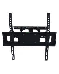 Support TV 23 à 60 pouces articulé poids maximum 50kg VESA 400x400