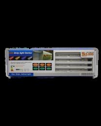 Kit de lumière bande d'armoire cULus 3000K Blanc Chaud Paquet de 4 nla