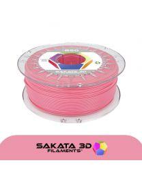 Filament PLA PINK  SAKATA 850 1,75 1kg