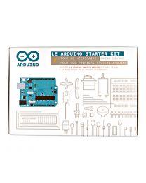 Kit de démarage Arduino pour Débutant ( Francais)