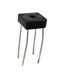 Pont diode simple phase 600V 6A