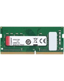 Kingston ValueRAM 8GB DDR4 SDRAM Memory Module