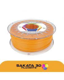 Filament PLA ORANGE SAKATA 850 1,75 1kg