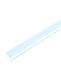 Colle chaude en tube blanc