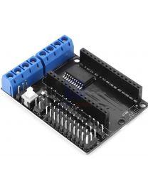 Module Controleur Moteur L298   pour ESP8266