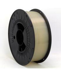 Filament Euro PLA 1,75mm 1KG Naturel transparent