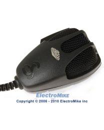 Microphone CB Cobra anti bruit Microphone Dynamic 4 pins