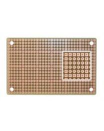 Padboard, Pad per hole, Size1 (50x80mm)