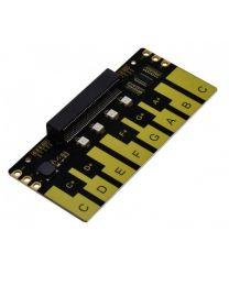 KS0440 Keyestudio Piano Shield for Micro:bit