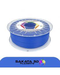 Filament PLA BLEU SAKATA 850 1,75 1kg