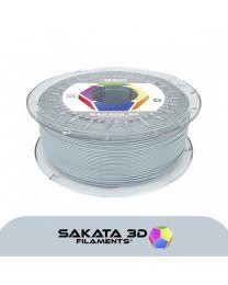Filament PLA Gris SAKATA 850 1,75 1kg