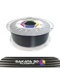 Filament PLA CHARBON  SAKATA 850 1,75 1kg