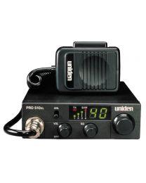 Radio CB 40 Canaux