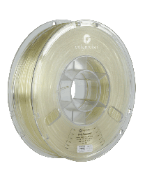 Filament pour imprimante 3D POLYSMOOTH 1,75MM TRANSPARENT Bobine de 1.6LB